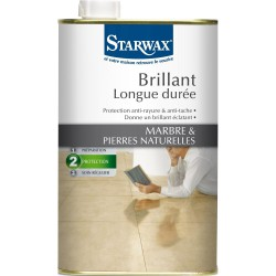 PROTECTION ENTRETIEN MARBRE 1L STARWAX