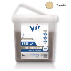 SAC JOINT V610 TRAVERTIN...