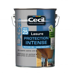 LASURE LX525 PROTECTION INTENSE 5L